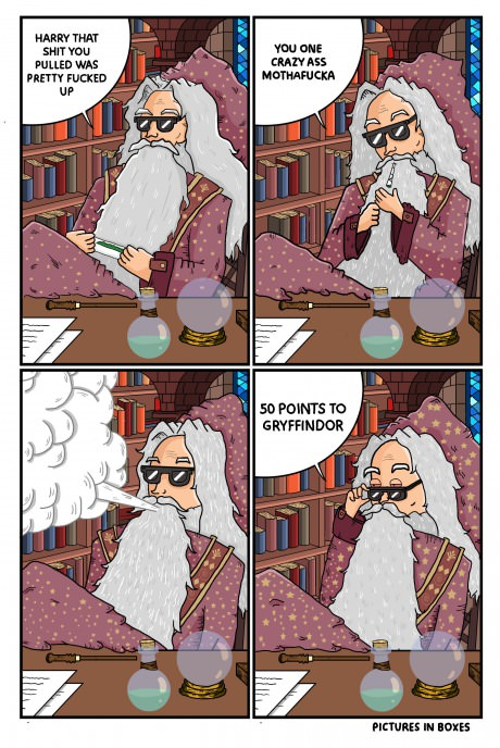 This is comic post example 6